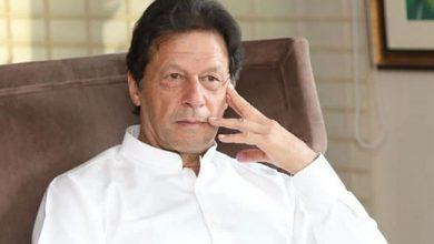 imran khan fear