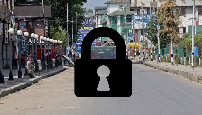 Hotspot areas will be sealed across the country as lockdown increases,