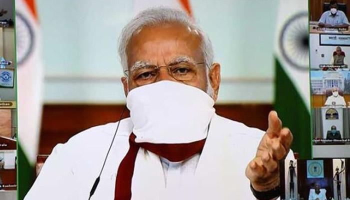 PM Modi can announce lockdown-2 with concession