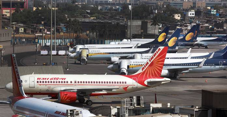 Air travel will also start from June 1