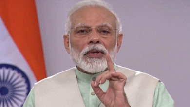 PM Modi appealed to the youth, said leave the online games and adopt these games