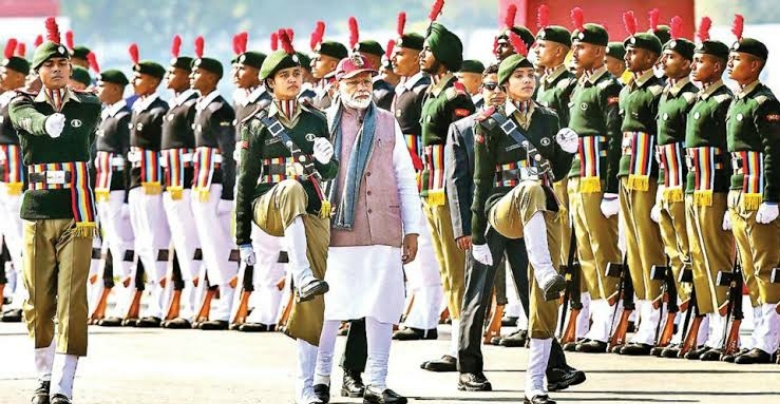 Now NCC will have significant participation in border security