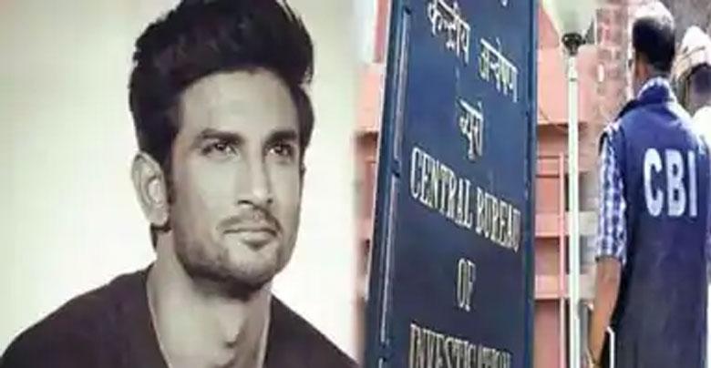 Supreme Court orders CBI inquiry in Sushant Suicide case
