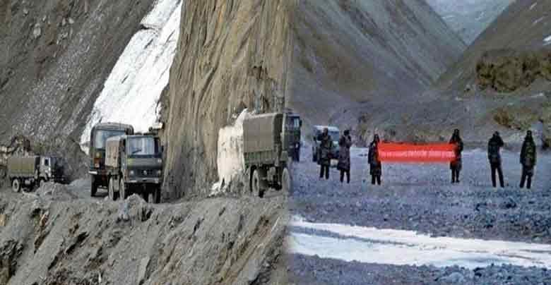 भारत के खिलाफ चीन की साजिश