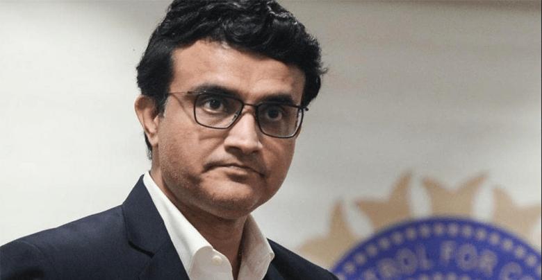Saurav Ganguly In politics