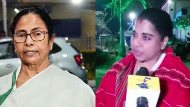 bharati ghosh and mamta banerjee