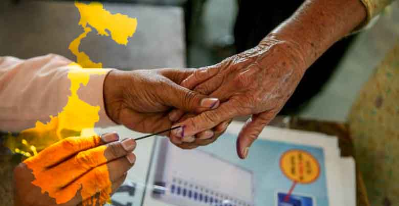 election in west bengal