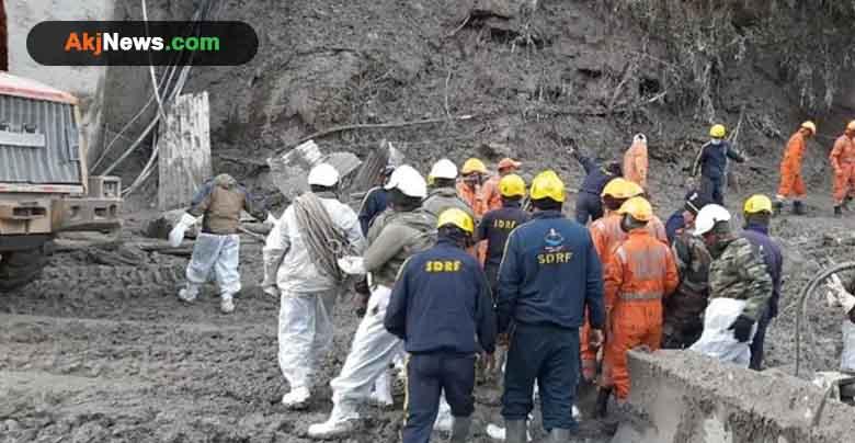 rescue ka kaam abhi bhi jari