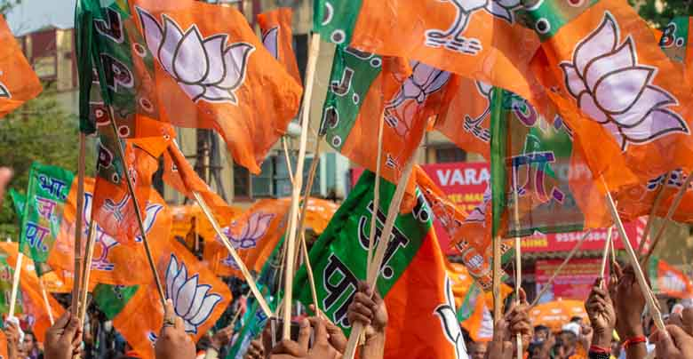 The BJP may soon release the list of candidates for 234 seats