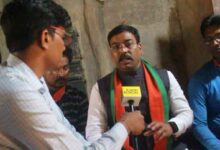 This election is for Bengal's development