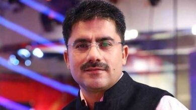 ROHIT SARDANA PASSED AWAY