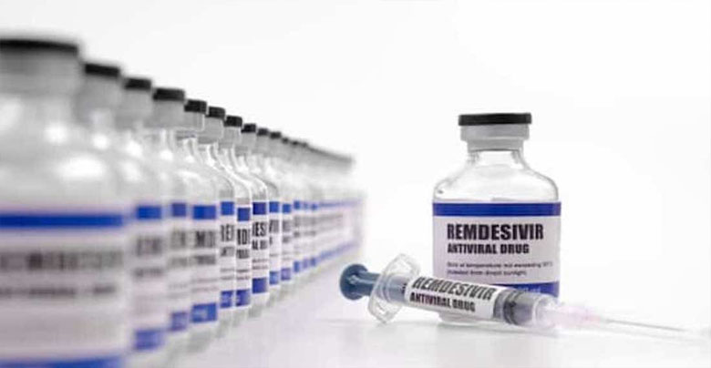 Two people, including a doctor caught in black marketing of Remedesivir injection