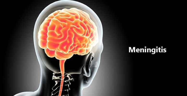 Cure of meningitis