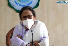 bjp is responsible for all crisis in bengal said mamata