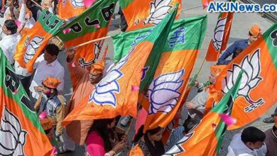 bjp's action against political violence in bengal