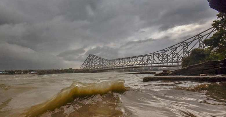 cyclone yaas entered in west bengal