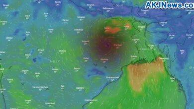 cyclone yaas in bihar and jharkhand