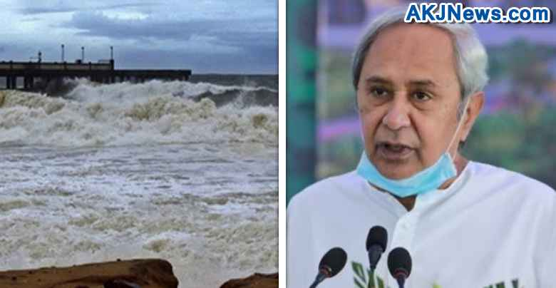 harmful effect of cyclone yaas