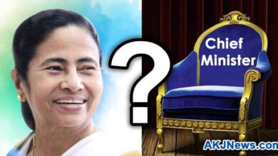 how mamata wll become cm