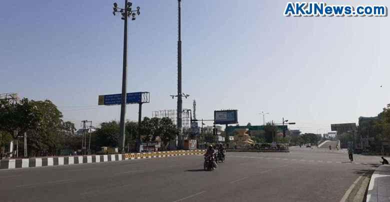 lockdown extended in bihar