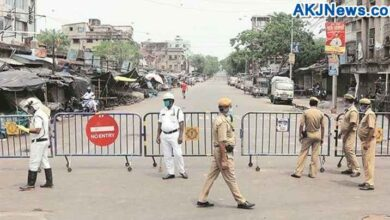 lockdown extended in west bengal