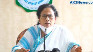 mamata's press conference about PM's Meeting