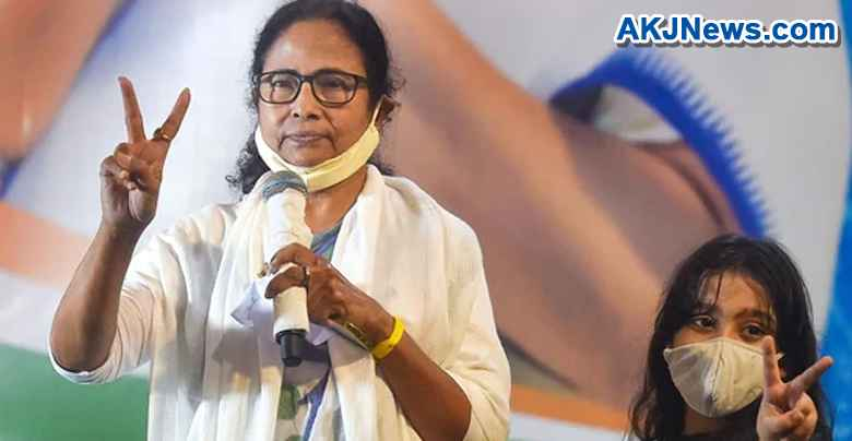 mamata's victory in Bengal elections