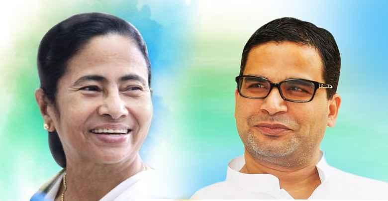 prashant kishore left election management