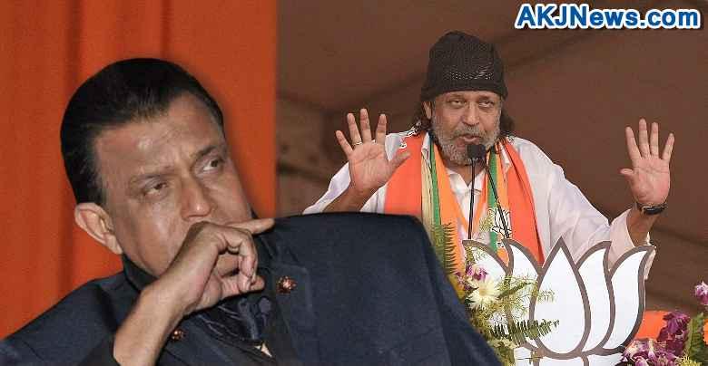 Mithun Chakraborty's difficulties increased on his birthday