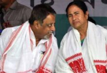 Mukul supported TMC by staying in BJP