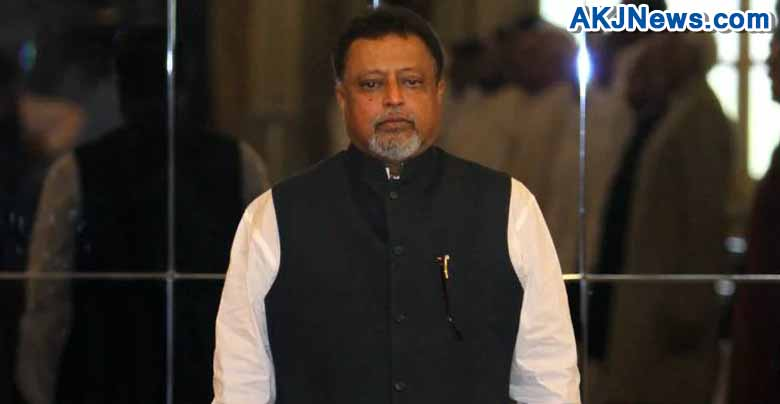 Will Mukul Roy leave bjp and join tmc