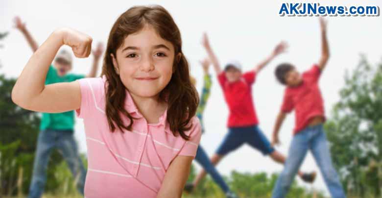 boost the immunity of children