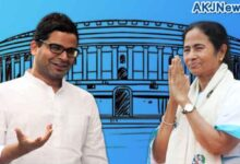 prashant kishore with mamata banerjee for loksabha election