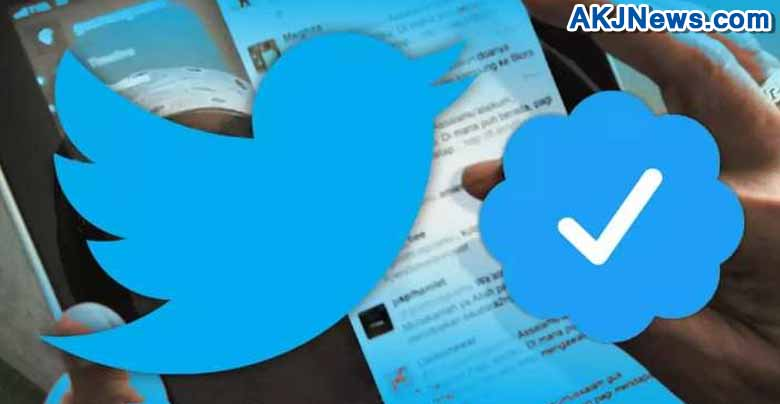 twitter blue tick