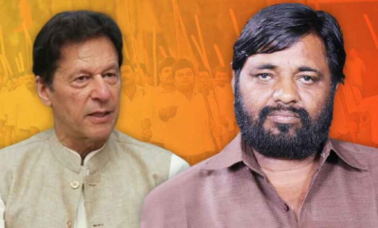 BJP-leader's-counter-attack-on-imran-khan's-statement-against-RSS