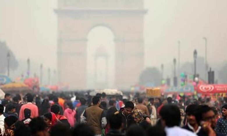 India to be world's most populous country in next 10 years