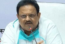 Rajasthan-Health-Minister-Raghu-Sharma-supported-population-control-bill