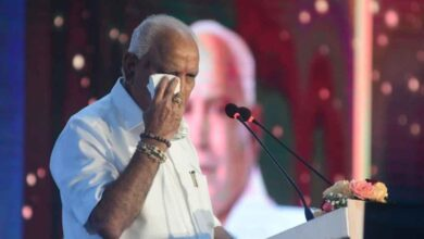 Yeddyurappa-resigns-from-the-post-of-Chief-Minister