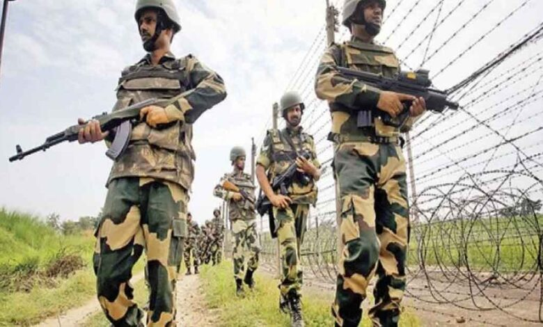 bsf-arrested-three-women-trying-to-cross-the-border