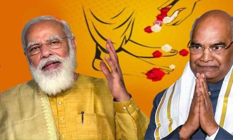pm-and-president-paid-tribute-to-guru