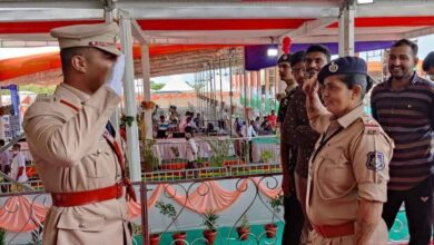 ASI-mother-saluted-DySP-son-on-duty