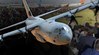 Indian-Air-Force-plane-airlifting-85-Indians-from-kabul