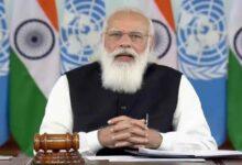 PM Modi presides over UNSC