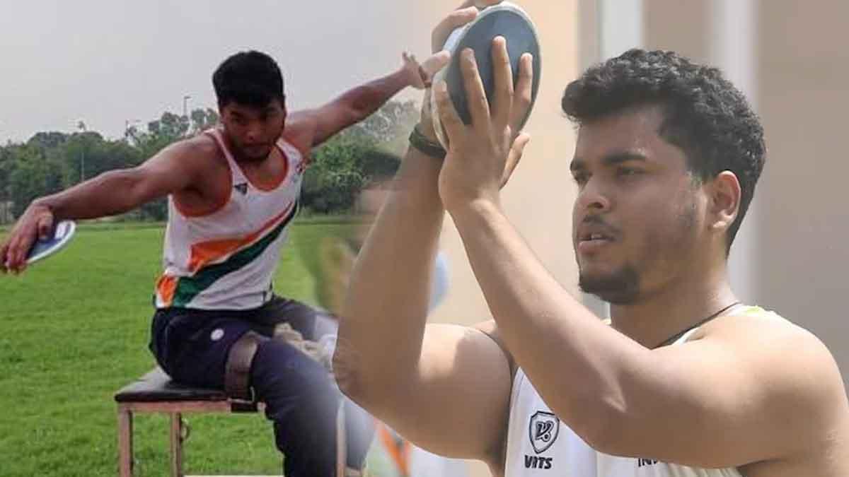 Yogesh-Kathuniya-won-silver-medal-in-Tokyo-Paralympic-2020