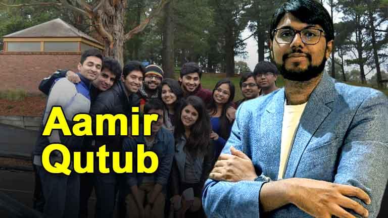 Aamir-Qutub
