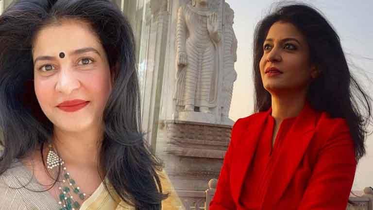 Anjana-Om-Kashyap-Net-Worth