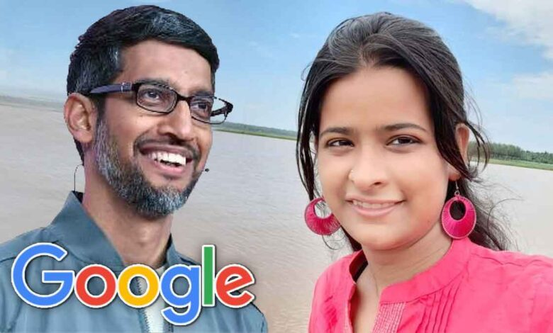 Google-offered-a-package-of-60-lac-to-Shalini-Jha