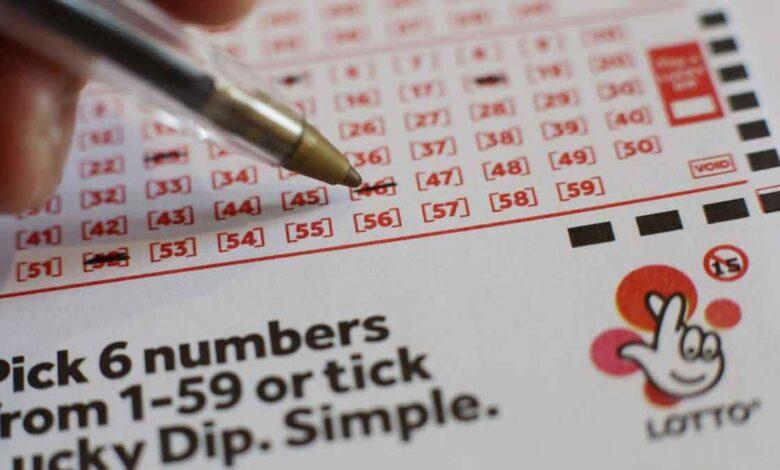 Lottery-golden-rule