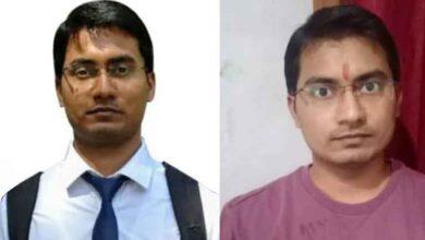 Shubham-Kumar-had-already-passed-UPSC-still-he-gave-exam