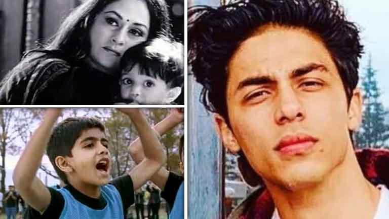 Aryan-Khan-Bollywood-Debut
